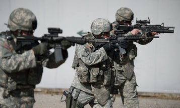 The Army's New Modernization Program Could Be The Branch's Biggest Shakeup Since The Vietnam War