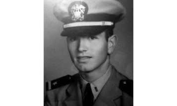 Remains Of Navy Pilot, Missing Since 1966, Recovered In Vietnam