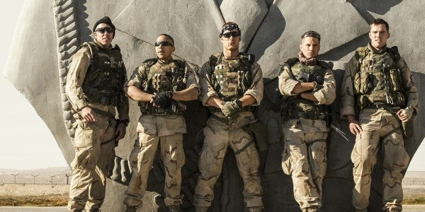 Why 'Sand Castle' Isn't The Iraq War Film We Hoped It Would Be