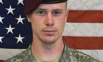 Bergdahl Enters Guilty Plea To Desertion, Misbehavior Charges Without Plea Deal