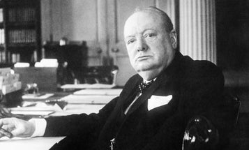 A Simple Guide To Naming Your Military Operation, According To Winston Churchill
