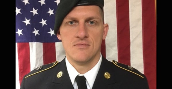Special Forces Soldier Killed In Niger Remembered For His Devotion To Learning And Self-Improvement