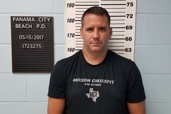 Air National Guard Colonel Convicted Of Soliciting Sex From A Child