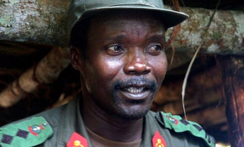How The Army Decimated Joseph Kony's Messianic Death Cult Without Firing A Shot