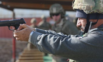 Afghan Troops Are Going AWOL From US Training More Than Ever