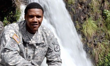 Veteran Killed In Vegas Shooting Left Funeral Instructions: 'Remember Me For Who I Was'