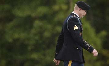 Judge Will Not Limit Bergdahl's Sentence Over Trump's 'Traitor' Comments