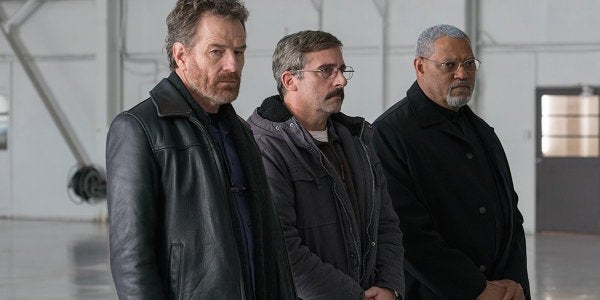 With 'Last Flag Flying,' Hollywood Tries — and Fails — To Do Right By Veterans