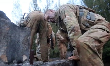 The Army Is Working Overtime To Field Its Lightweight New Hot Weather Uniform