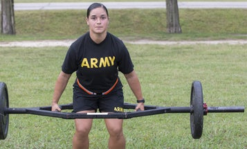 No, The Army Isn't Making All Its Soldiers Take The New Combat Readiness Test — Yet