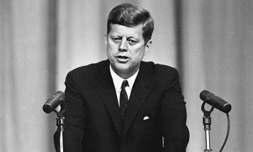 The US Is About To Release 3,000 Classified JFK Files. Here's What They Are