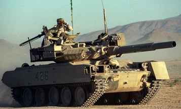 The Army Is Racing To Field A New Light Tank To Infantry Brigades As Soon As Possible