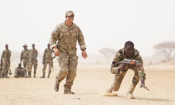 After Niger, The Army Is Doubling Down On Its Counterterrorism Mission In Africa