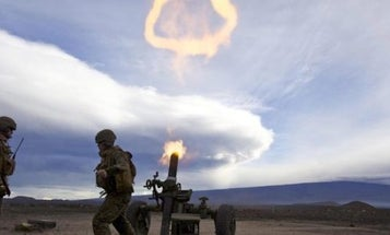 Marines Want A Truck-Mounted Rocket Launcher That Fits In An Osprey