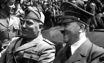CIA Document Reported Adolf Hitler Survived World War II