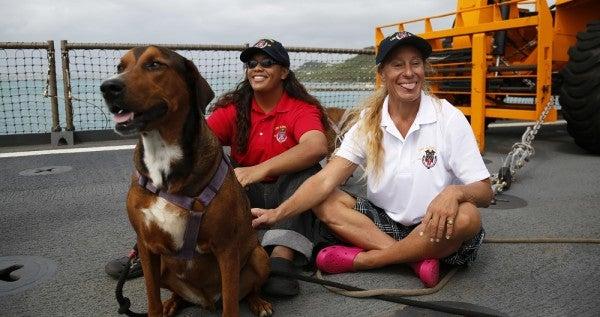 Rescued Sailors' Dramatic Sea Story Raises Suspicions Among Experts