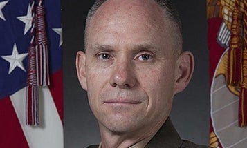 Gitmo Judge Sentences Marine General To 21 Days Confinement For Refusing To Follow Orders