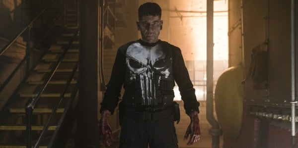 The Final Countdown To 'The Punisher' Has Begun. Here's What's In Store