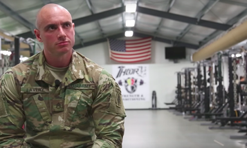 Boston Green Beret Amputee Set For 5th Deployment, Despite Injuries