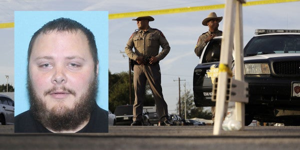 DoD Pushes New Background Checks As Disturbing New Details Emerge On Texas Church Shooter