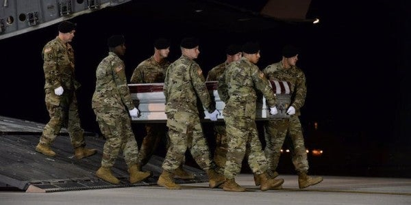 America's Options In Niger: Join Forces To Reduce Tensions, Or Fan The Flames Of Terror