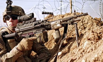 We Have The Exclusive Trailer For Nat Geo's New Docuseries 'Chain Of Command'
