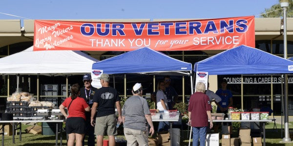 Nearly 2 Million Veterans Would Benefit From Raising The Federal Minimum Wage