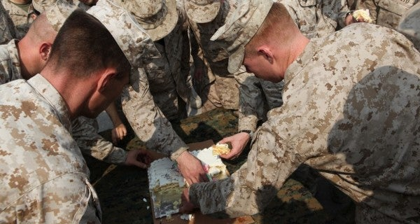 7 Other Honors The Marines Should Dish Out During The Birthday Ball