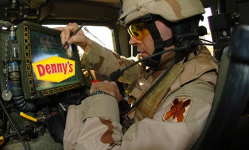 The T&P Veterans Day Guide To Getting As Many Free Meals As Humanly Possible