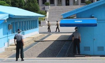 Both Koreas violated 1953 armistice agreement in DMZ shooting, UN Command says