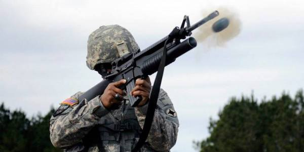 The Army developed a drone camera you can fire from a grenade launcher