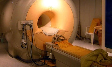 The Pentagon Paid $370,000 To Rent An MRI For Guantanamo And It Doesn't Work