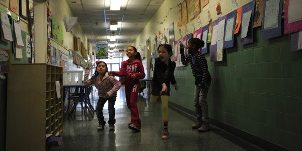 Why Doing Away With Stateside DoDEA Schools Will Hurt Military Families