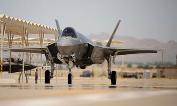 Senate Approves $700B Defense Authorization Bill, Sends It To President's Desk