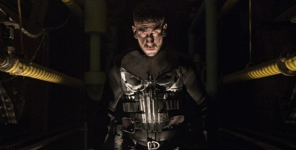 'The Punisher' Is Here And It's Filled With Guns, Violence, And Veteran Stereotypes