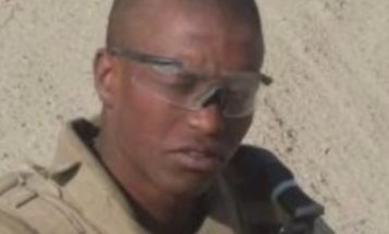 Wichita Police Defend July 4th Shooting Of Mentally Ill Vet As 'Reasonable'