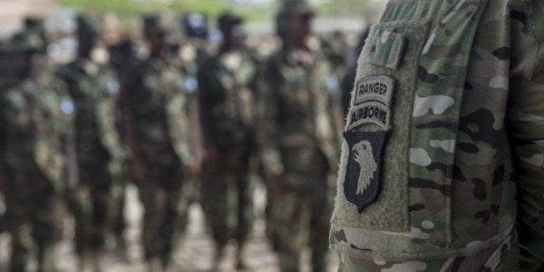 The DoD Is Quietly Turning Up The Heat On Al-Shabab In Somalia