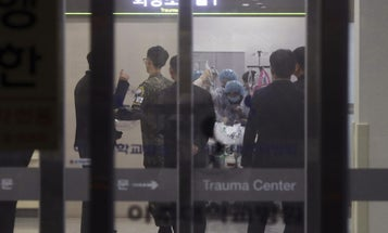 'Is This South Korea?': North Korean Defector Was Reportedly Unsure Of Location