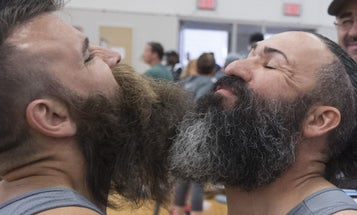 It's Official: Army Beard Dreams Cut Short For Soldiers