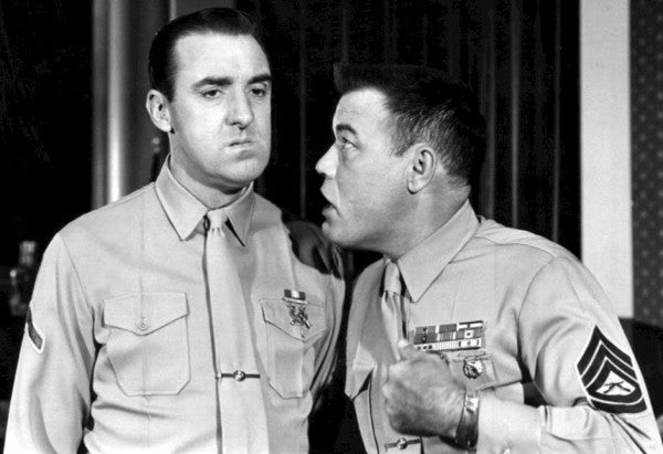 Jim Nabors, Who Played TV's Lovable Marine Gomer Pyle, Dies At 87