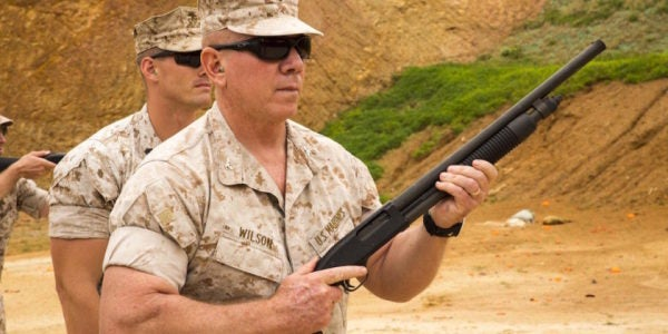 Marine 3-Star Admonished In Fallout From Colonel's Child-Abuse Case