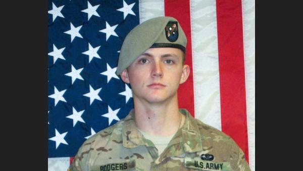 Family Of Ranger Killed By Friendly Fire In Afghanistan 'Completely At Peace'