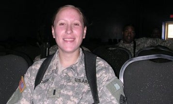 Remains Of Missing Army Veteran Found In Shallow Grave In California