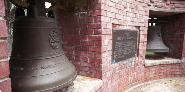 Vets Are Split On Whether Trump Should Return Church Bells Seized In Philippine–American War