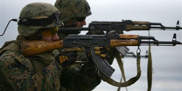 How The AK-47 Became The World's Most Feared Firearm
