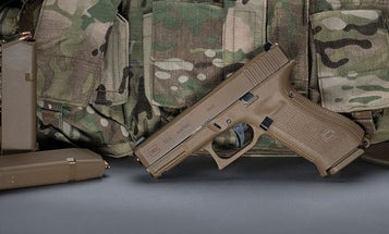You Can Now Buy The Glock Pistol The Army Didn't Pick For Its Modular Handgun System