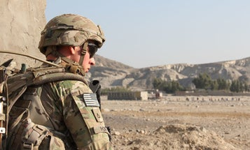 The US's First Combat Loss Of 2018 May Be A Sign Of More To Come