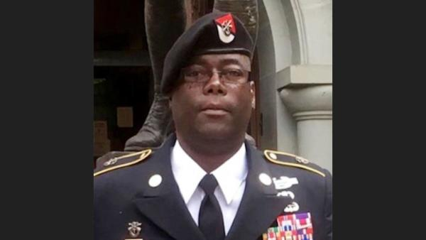 Stolen Valor: Fake Green Beret Forced To Shut Down Honor Guard Group