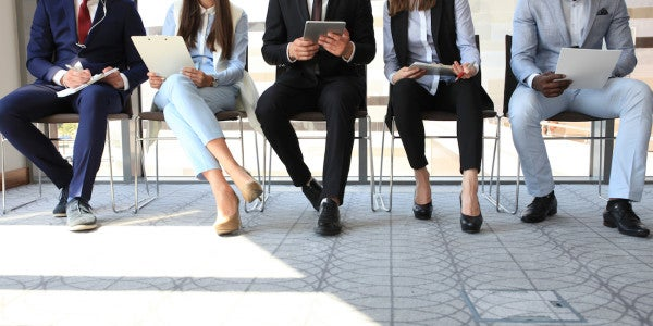 5 Qualities To Highlight When Interviewing With Gartner