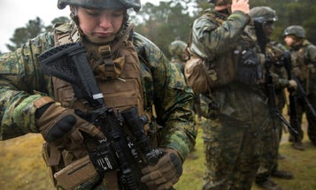The Marines Just Took A Big Step Toward Broader Adoption Of The Beloved M27 Infantry Automatic Rifle